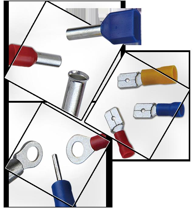 SGE Terminals & Wiring Accessories Inc -Company profile