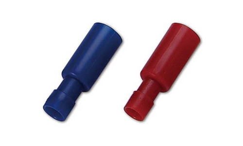 Nylon Fully Insulated Bullet Connector(Double Crimp)