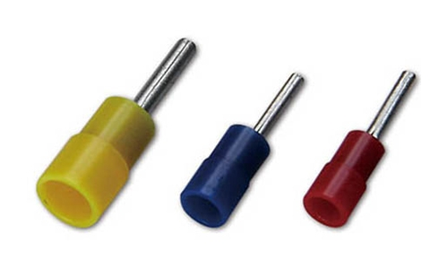 Nylon Insulated Pin Terminals(Easy Entry)