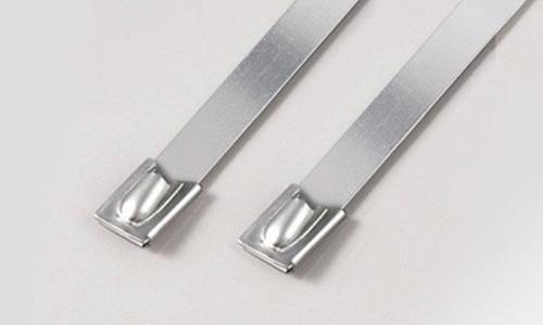 不鏽鋼束帶