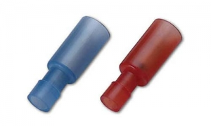 Nylon Fully Insulated Bullet Connector(Easy Entry)