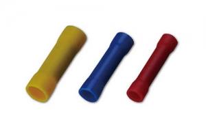 PVC絕緣接合式中接連接管-BS