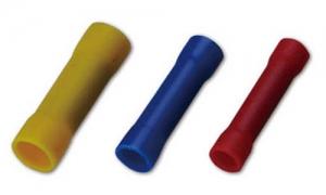 PVC絕緣短式中接連接管