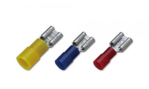 Nylon Insulated Female Lug(Easy Entry)