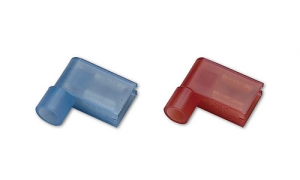 Nylon Insulated Flag Disconnectors( Easy Entry)