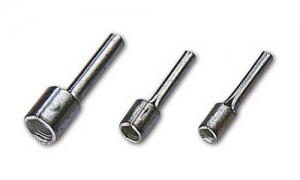 Non-Insulated Pin Terminals(Brazed Seam)
