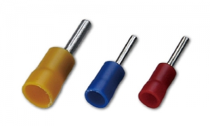 PVC Insulated Pin Terminals
