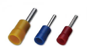 PVC Insulated Pin Terminals(Easy Entry)